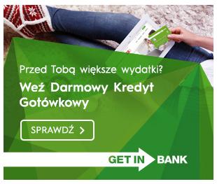darmowy kredyt gotówkowy