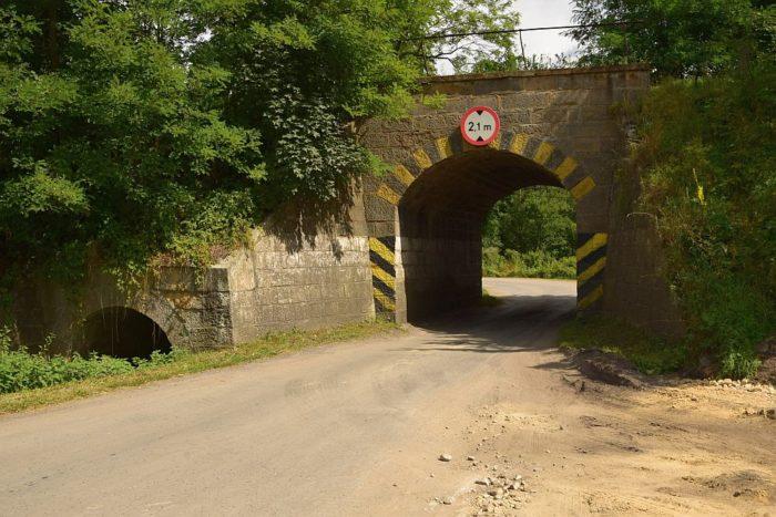 Nowy wiadukt Bystrzyca Kłodzka