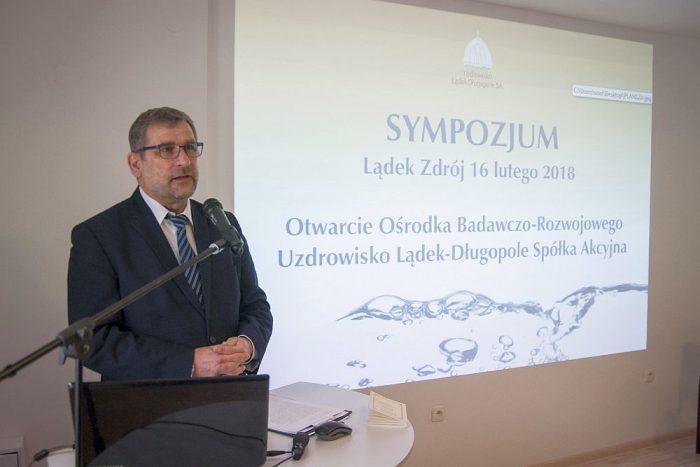 Ośrodek Badawczo – Rozwojowy w Lądku-Zdroju