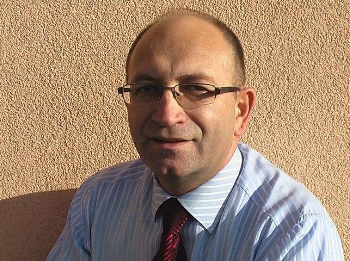 Dariusz Mikosa
