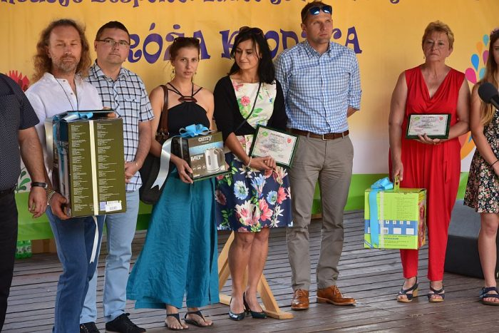 Zielony Powiat Kłodzki 2018