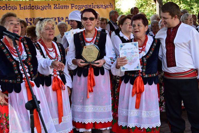 Woliborzanki