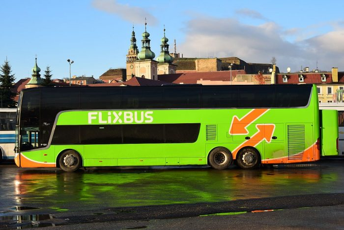 FlixBus Kłodzko