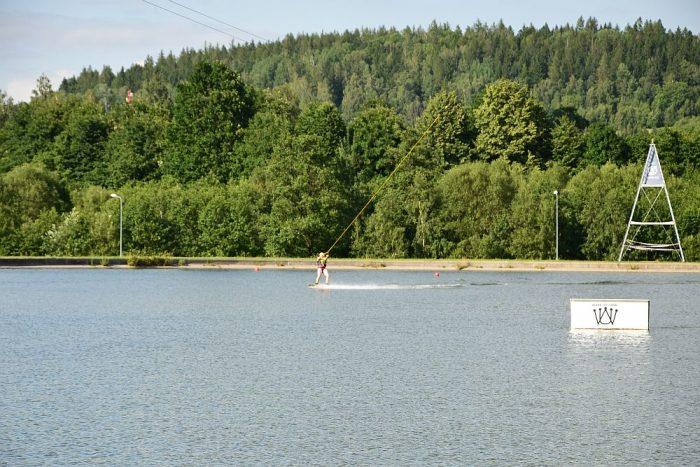 wakepark Stara Morawa