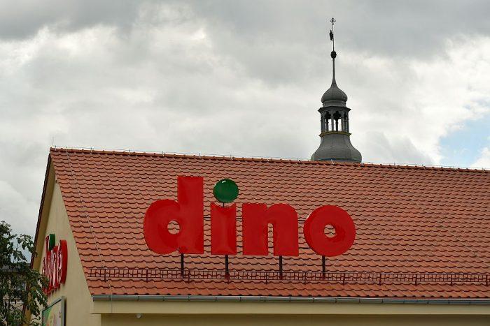 DINO w Domaszkowie