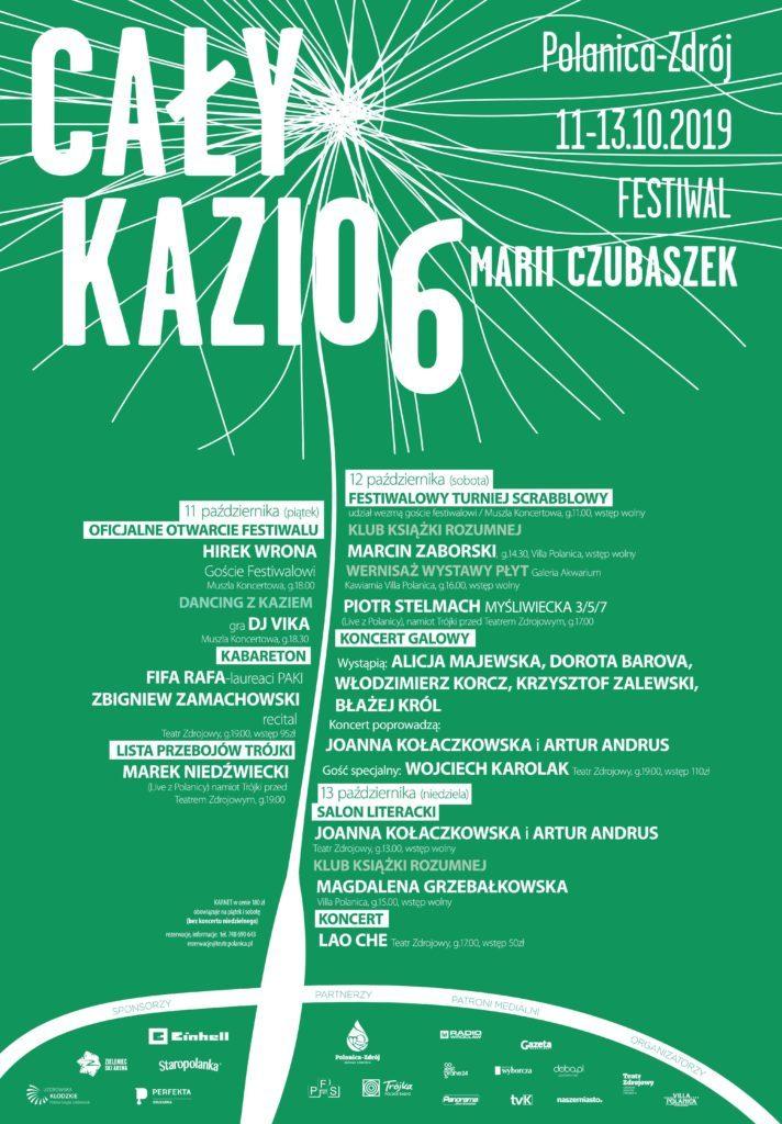 Festiwal Marii Czubaszek